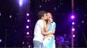 A puro amor, sus fans no paran de demostrarle su cariño a una Thalía que se deja consentir!