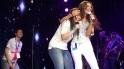 Puro amor en el escenario!