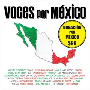 Voces por Mexico