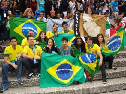 MDC Brasil en el Viva Tour, Auditorio Nacional, 2013..