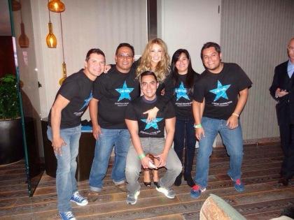 Sede MDC Guadalajara - Estrella de Hollywood